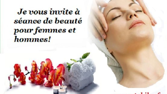 invitation massage japonais