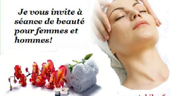 invitation massage japonais